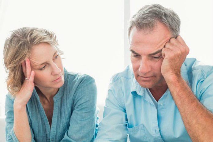 Криза середнього віку у чоловіків