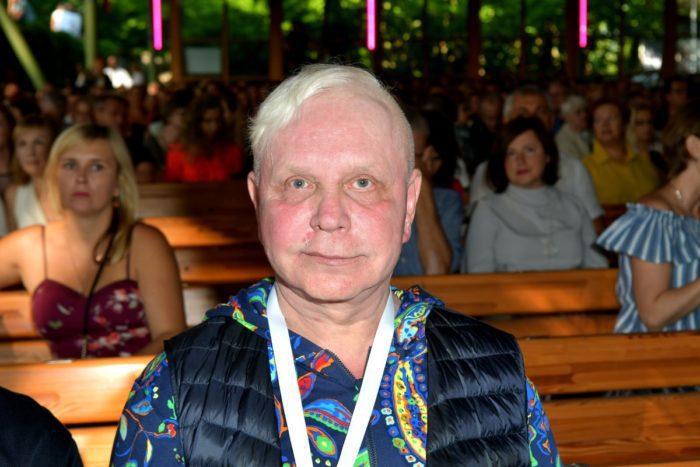 Вот так Борис выглядит после инсульта