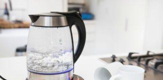 Кип'ячена вода