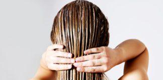 Маски для росту волосся