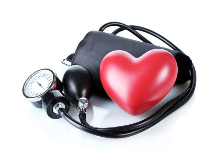 По давлению можно судить о здоровье