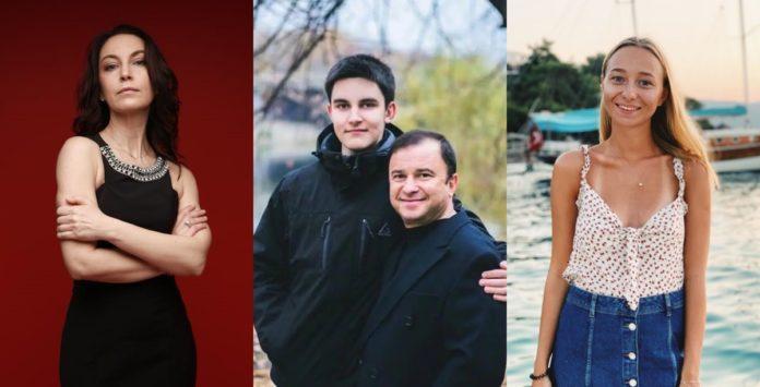 Лариса Созаєва про те, як молода дружина Віктора Павлика принижує їх з сином