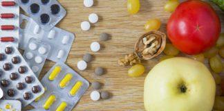 Несовместимые с лекарствами продукты