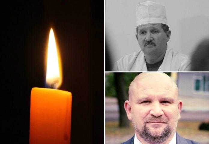 Братья Иван и Олег Гайда