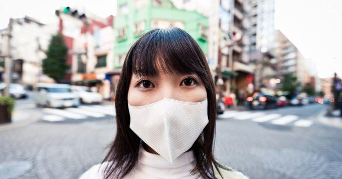 Сознательная культура здоровья в Японии