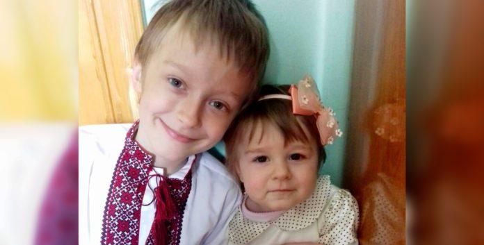 Андрей и Аня Гураль