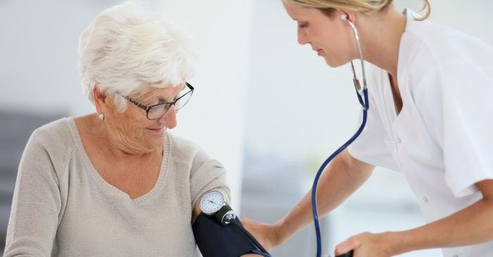 Проблемы с сердцем у пожилых