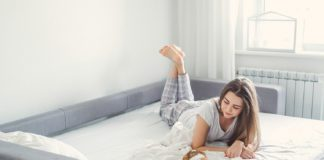 Сон на диване вреден для здоровья