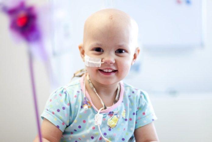 Детский рак