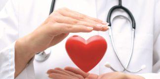 Проблеми з серцем у підлітків