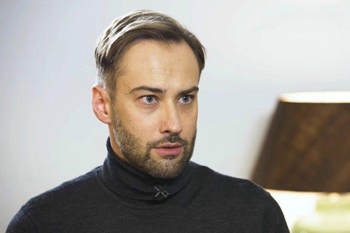 Дмитро Шепелєв