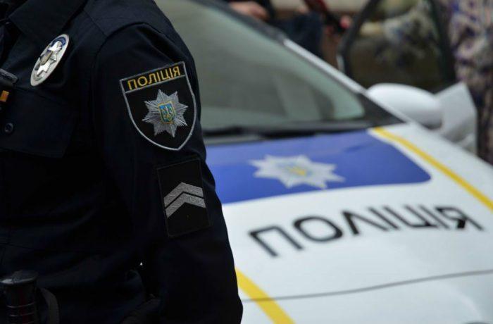 Полиция следит за соблюдением карантина