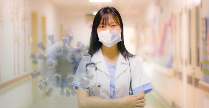 Вірусолог з Китаю втекла в США, щоб розкрити всю правду про коронавірус