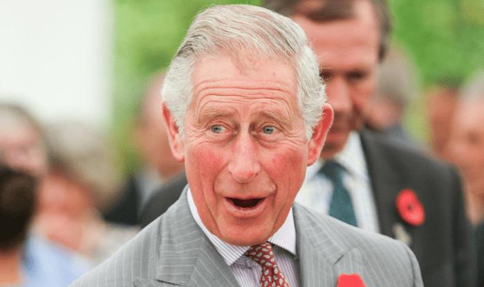 Ближайший наследник британского престола