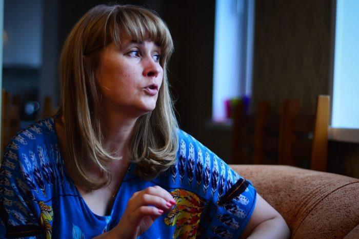 Екатерина Аронова