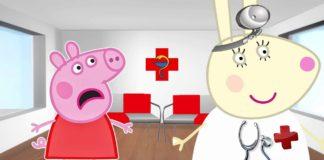 «Свинка Пеппа» связана с профессиональным выгоранием врачей