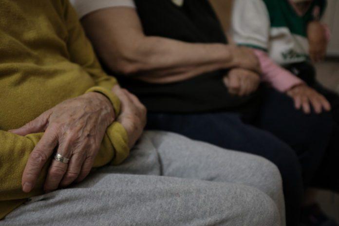 Ліки для літніх людей