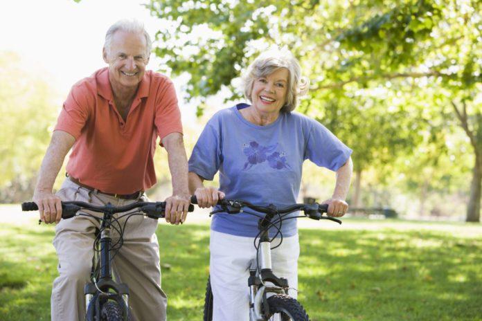 Здоровье после 50 лет