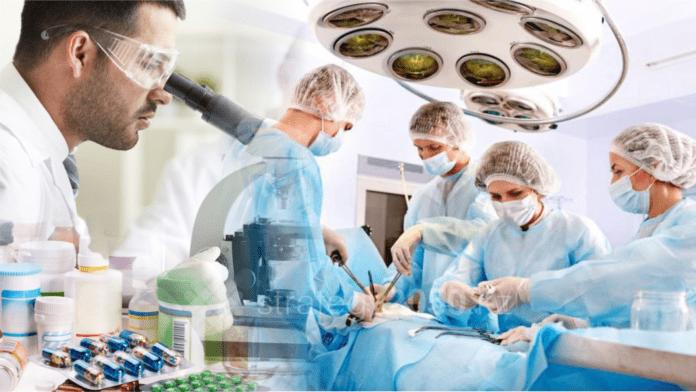 Лікування онкології