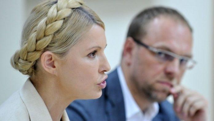 У Тимошенко обнаружили коронавирус