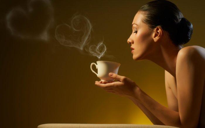 Щоденне вживання кави