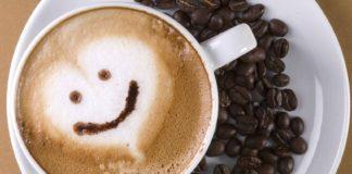 Регулярное употребление кофе