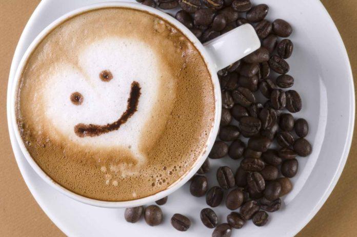 Регулярне вживання кави