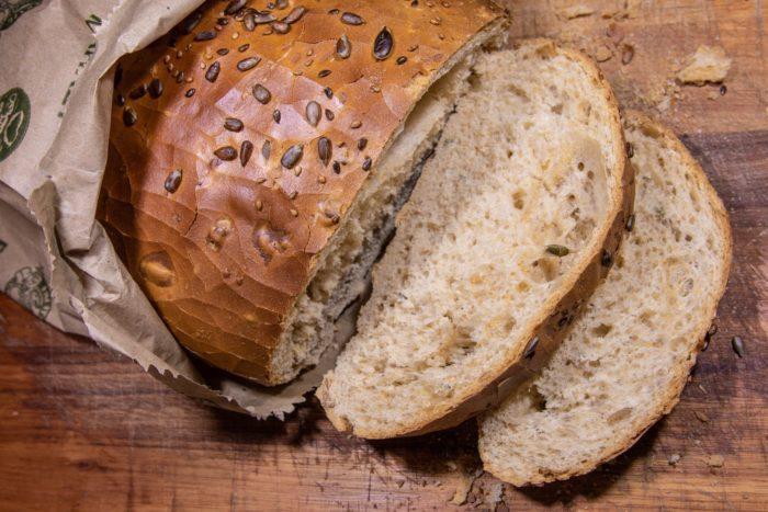 Мультизлаковий хліб