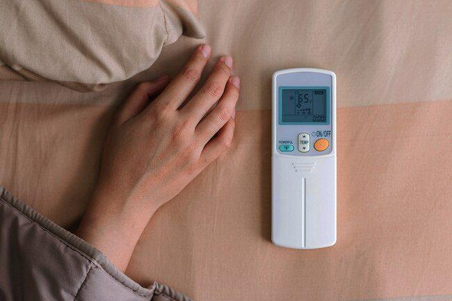Комфортные условия для сна