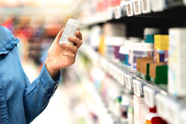 Лекарства могут быть причиной расстройства сна