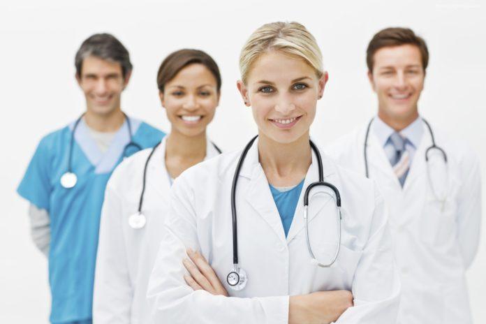 Медична реформа в Україні