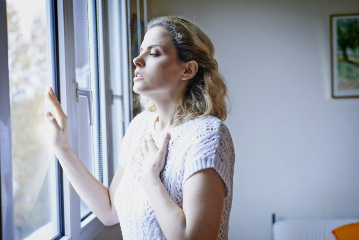 астматичний напад
