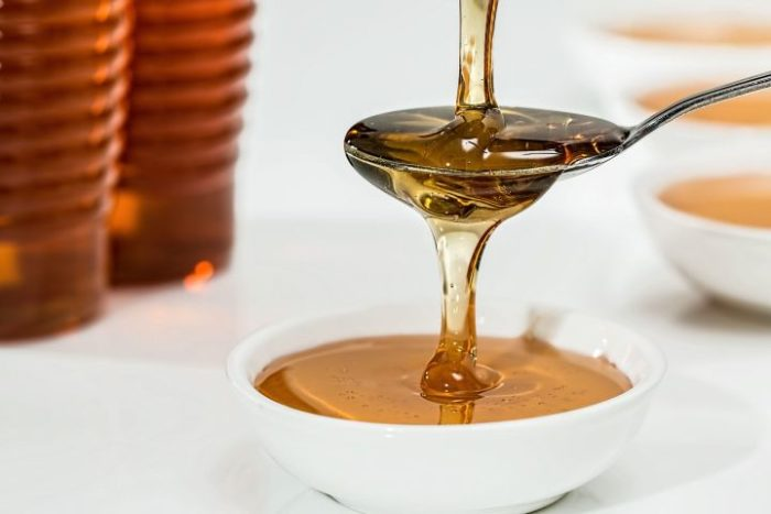 Рідкий мед