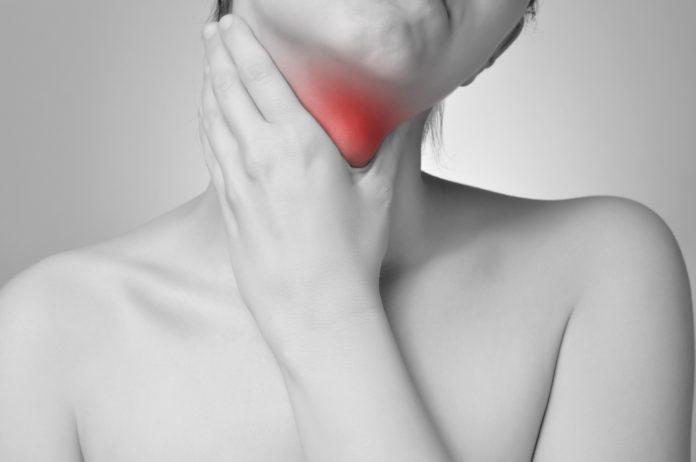 Онкологія щитовидної залози