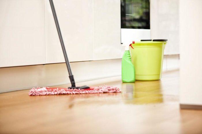 Кращі дезінфікуючі засоби прибирання