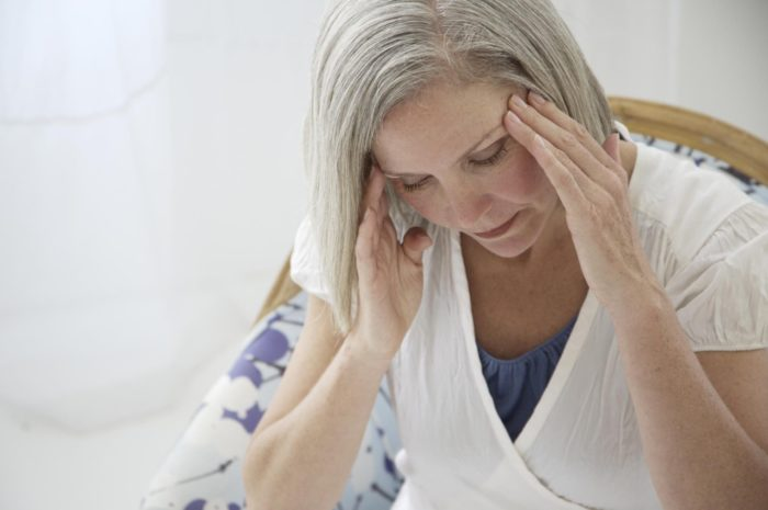 Терапія при ішемічному інсульті