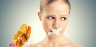 Влияние вредных продуктов