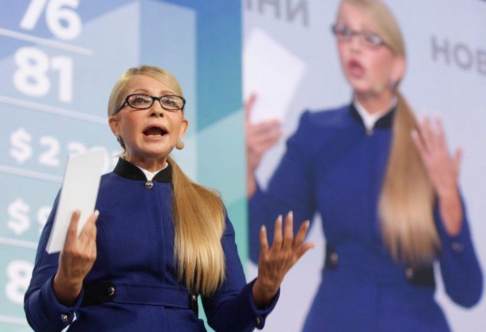 Тимошенко не вірить у правдивість статистики по коронавірусу