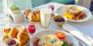 Правила полезного завтрака
