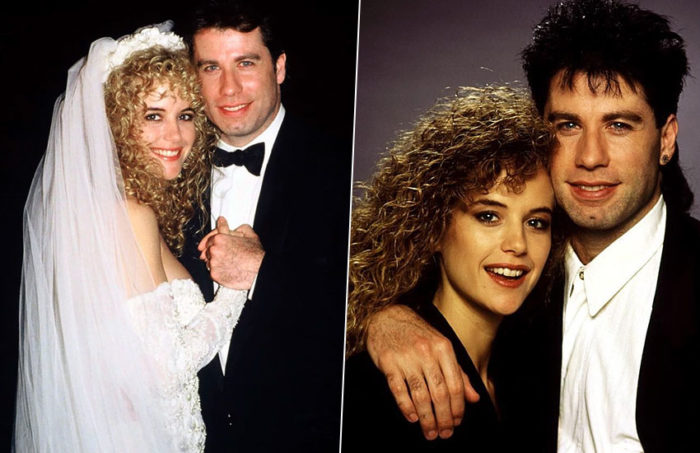 Свадьба Джона и Келли