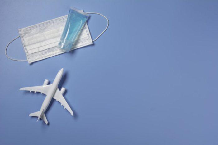 Безпека авіаперельотів