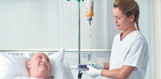 Заместительная терапия крови при инсульте