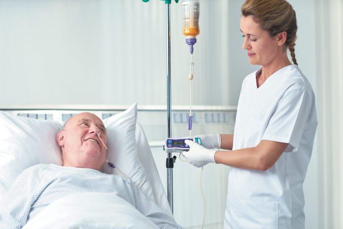 Замісна терапія крові при інсульті