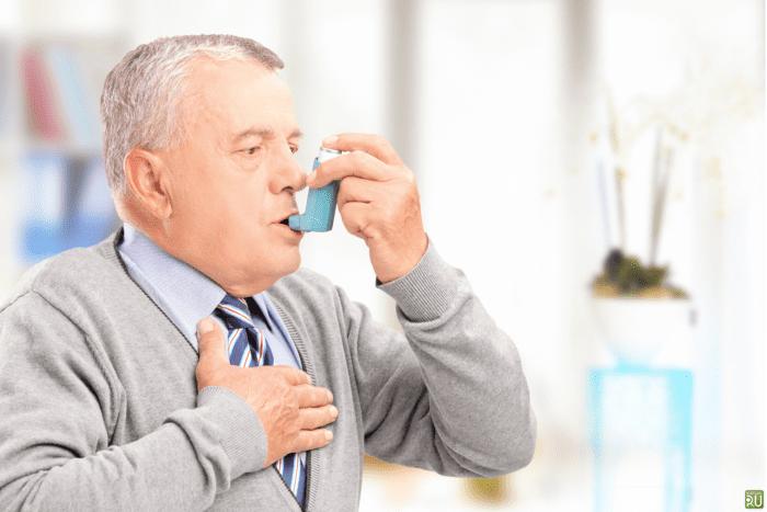Допомога астматикам