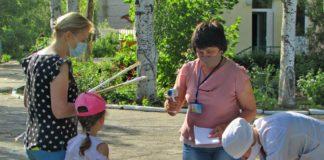 Работа детских садиков во время карантина