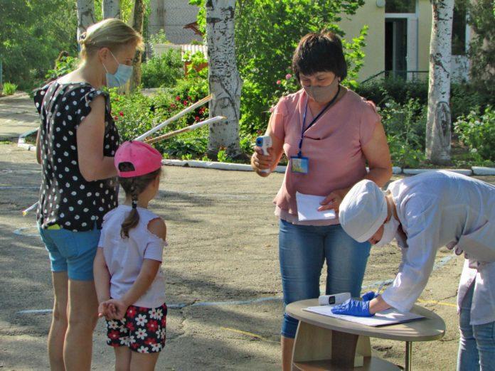 Робота дитячих садків під час карантину