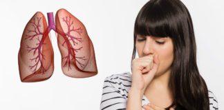 Як позбутися від мокротиння в легенях