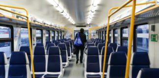 Коронавірус і подорожі на поїзді