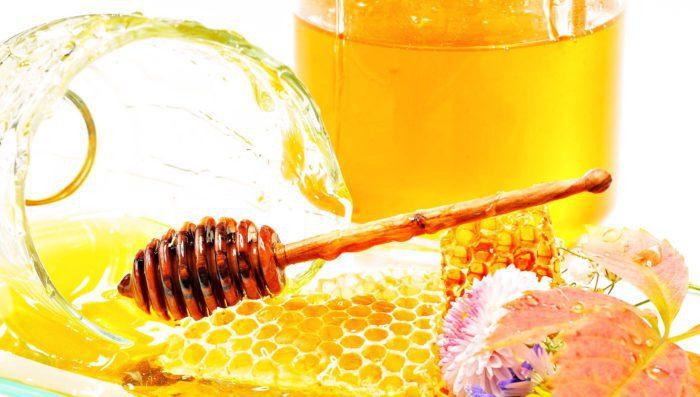 Чудодійні властивості меду