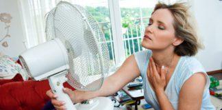 Вплив спеки на організм
